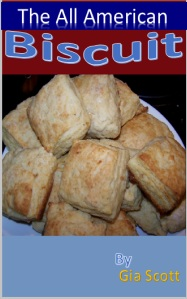 All American Biscuit cover