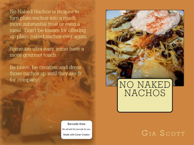 No Naked Nachos final cover