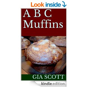 abc muffins kindle cover